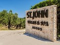 St.John Resort Luxury Villas - Five Star Hotels Suites and Spa in Tsilivi Zakynthos
