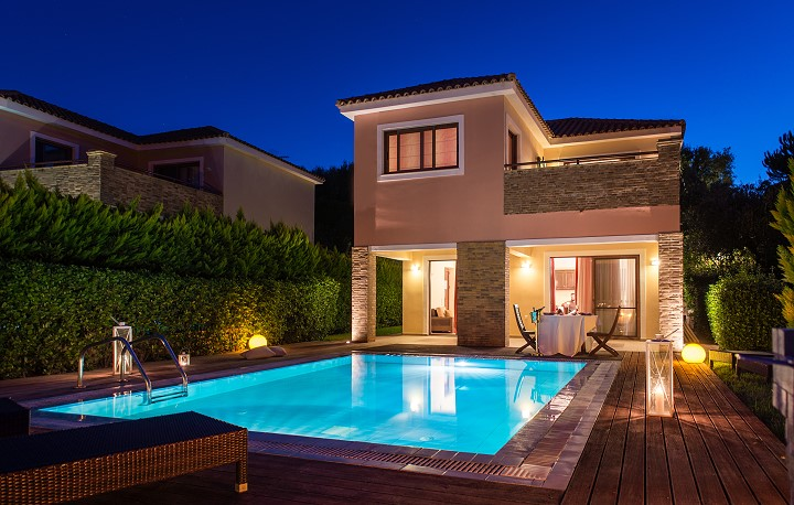 Hotel St.John Resort - Villas Suites & Spa - Zante